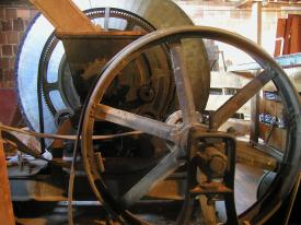 My Weblog: The Story of Our Old Feed Mill