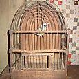 19th Century Birdcage