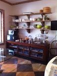 Rosemary Rossell Store Cabinet and Shelving