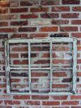 Scott Berkheimer Window on Brick