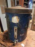 Old 10 Gallon Cream Separator