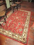 Later Oriental Style Rug