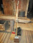 Early Brooms, Possibly Railroad
