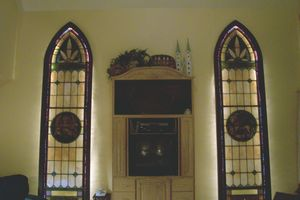 Ron and Lisa Stained Glass2