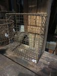 Heavy Wire Basket