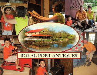 Royal Port Postcard for Web Front2012
