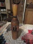 Early Bottle Corker