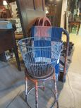 Old Clam Basket