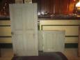 Old Cupboard Doors