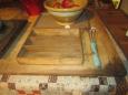 Cutlery Tray/Garden Tool