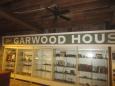 Salem City Garwood House Sign