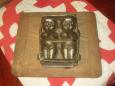 Kewpie Doll Chocolate Mold