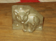Cat & Mouse Chocolate Mold