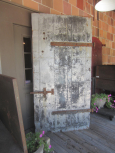 Metal Clad Fire Door