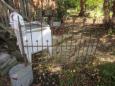 Piece of Decorative Fence