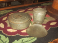 Early Tinware