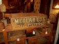 Medlar Co Biscuit Box