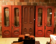 Doors From Leap Building Penns Grove, NJ