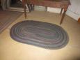 Braided Rug Machine Made