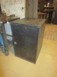 Industrial Drawered Bin with Tuck Back Door