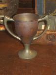 Old Trophy Cup