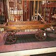 Auto Wheel Coaster Child's Wagon