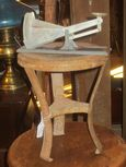 Old Milking Stool