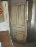 Early 5 Panel Door