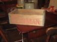 Old Hoffman Crate