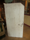 Old Board & Batten Door