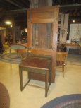 19th Century Youth Size Slant Front Desk