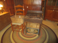 19th Century Slant Front Desk