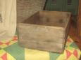 P.J. Ritter Co. Bridgeton, NJ Crate 1953
