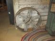 """24"""" Diameter Pulley Wheel"""