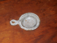 Agate Tea Strainer
