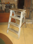 Old Step Ladder