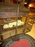 Old Waffle Iron