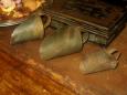 Early Mini Tin Scoops