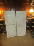 Pair of Cabinet Doors