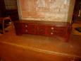 Early Desk Drawer Insert