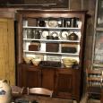 Beautiful 19th Century 2 Piece Cupboard