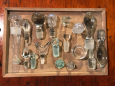 Old Glass Stoppers