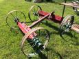4 Wagon Wheel