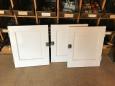 Single Cupboard Doors with Hardware