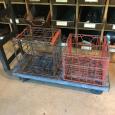 Abbott's Milk Crates