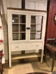 Early Built-In Cupboard
