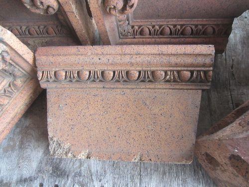 Decorative Architectural Piece