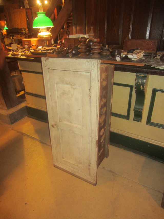 19th Century Built in Cupboard
