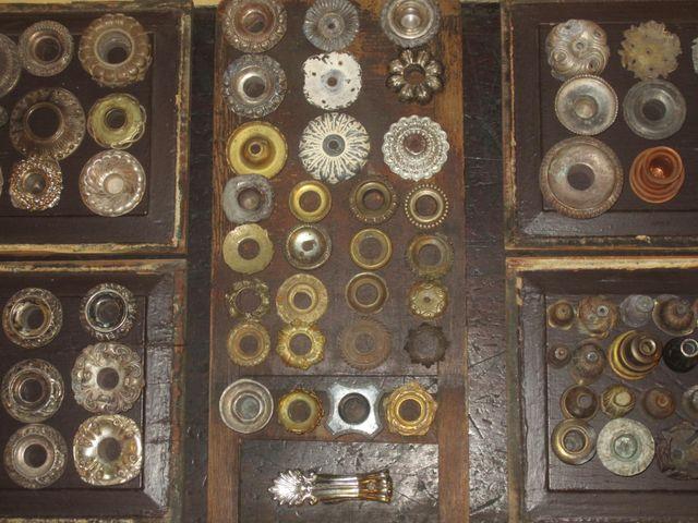 Decorative Lighting Parts