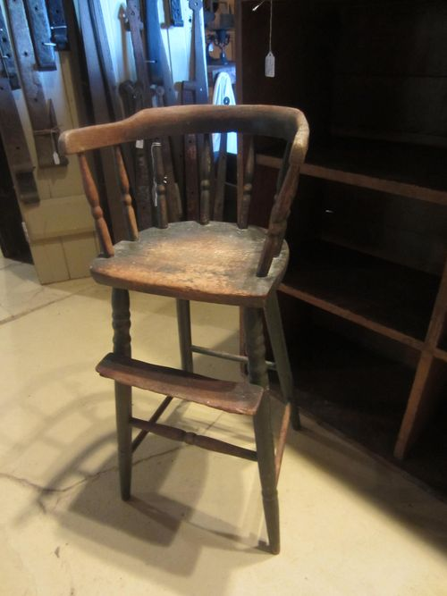 Early Youth Chair